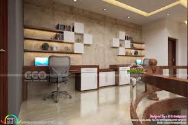 upper floor interior designs by rit interiors kerala home design