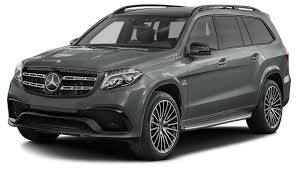 mercedes amg lease specials 2017 mercedes gls 63 amg lease deals and finance specials