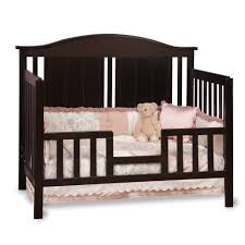 Convert Graco Crib To Toddler Bed by How To Convert Crib To Toddler Bed Simple Kendall Toddler Bed
