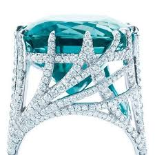 tiffany blue rings images Blue diamond engagement rings tiffany lake side corrals jpg