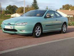 peugeot 406 coupe 2003 peugeot 406 cars news videos images websites wiki