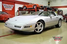 1996 corvette lt4 for sale 1996 chevrolet corvette lt4 coupe stock m5190 for sale near glen
