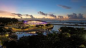 nt convention bureau darwin industry sectors business events tourism australia