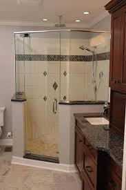 Bathroom Corner Shower Ideas Smallest Corner Shower Limette Co