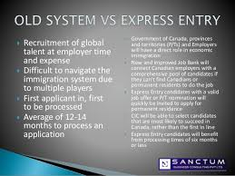 express entry fw canadian immigration services apply online