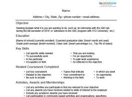 Example Resume Skills by Student Resume Resume Student Affairs Officer Student Affairs