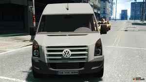volkswagen minibus side view volkswagen crafter turkish u2014 for gta 4