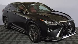 lexus suv for sale wa 2016 lexus rx f sport in washington for sale 16 used cars from