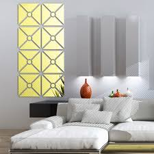 home decor wall pictures new hot wall stickers acrylic mirror stickers home decor wall