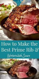 horseradish sauce for beef best prime rib recipe with sour cream horseradish sauce