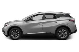2017 nissan murano platinum silver new 2017 nissan murano price photos reviews safety ratings