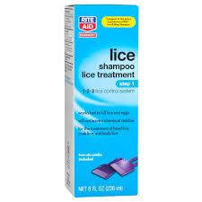rite aid lice pyrinyl shampoo 8 oz 15 99 rite aid