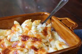 make ahead mac and cheese chef debra ponzek aux delices foods
