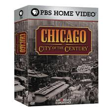 Stars On Chicago Flag American Experience Chicago City Of The Century Dvd 4pk Shop