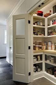 pantry ideas for kitchens best 25 kitchen pantry design ideas on kitchen