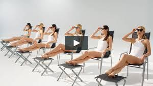 Lidl Garden Chairs Lidl Tvc Garden Furniture On Vimeo