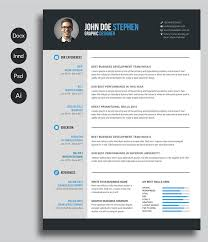 creative free resume templates 40 free printable resume templates 2018 to get a free