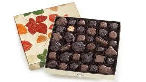 Chocolates by Mixed Chocolate Gold Cup Malleys Chocolates