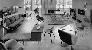 Modern Furniture In New York by Why The World Is Obsessed With Midcentury Modern Design Curbed
