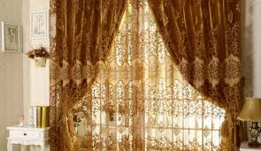 Bay Window Curtain Designs Living Room Fascinating Compelling Fabulous Living Room Bay