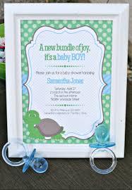 turtle baby shower ideas u2013 a to zebra celebrations