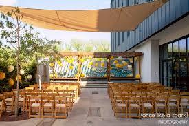 wedding venues in athens ga outdoor ceremony hotel indigo athens wedding ceremony