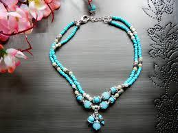 beaded ankle bracelet images Turquoise beaded ankle bracelet argo studio designs jpg