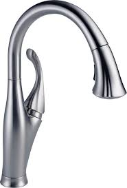 magnetic kitchen faucet delta 9192 dst pull kitchen faucet with magnetic