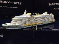 liberty of the seas royal caribbean cruise ship model official