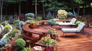 amazing contemporary deck design ideas youtube