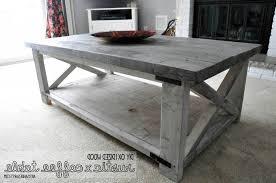 Grey Wash Coffee Table Writehookstudio Com