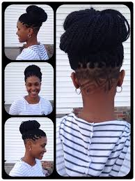 hair braided on the top but cut close on the side 429 best box braids new obsession images on pinterest blonde