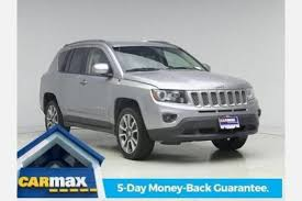 2014 jeep compass consumer reviews used 2014 jeep compass for sale pricing features edmunds