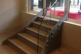 Glass Banister Uk Balustrading Watford Hemel Hempsted St Albans Bridgewater Glass