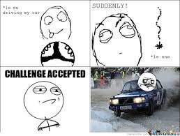 Driving In Snow Meme - le me driving my car suddenly le snow by mustapan meme center