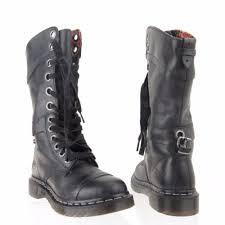 s army boots uk dr martens triumph s shoes black leather combat boots
