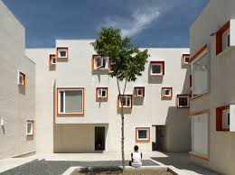 social housing tag archdaily