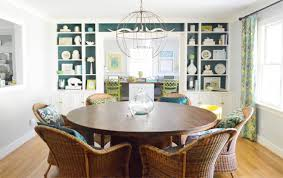 Dining Room Built Ins Dining Room Built Ins Adding Built In Bookshelves Around Our