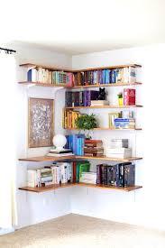 lowes glass shelves bathroom heavenly when life gives you corner floating shelves