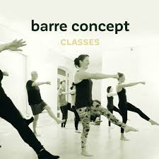 barre class at home home rebalance