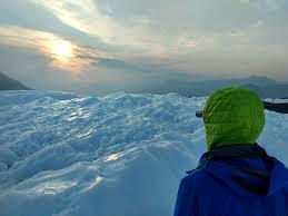 study helps explain sea ice differences at earth u0027s poles nasa