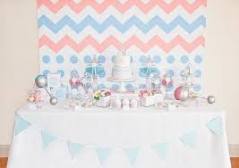 gender reveal party 25 creative gender reveal party ideas 2017