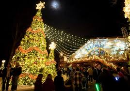 celebration of lights o fallon mo holiday events southern hospitality magazine traveler