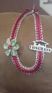 graduation leis graduation