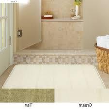 17 X 24 Bath Rug Fabulous 17 X 24 Bath Rug Bathroom Mohawk Home Memory Foam Cream