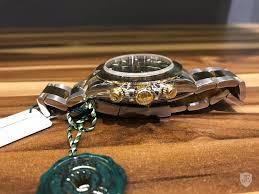 koenigsegg keychain rolex daytona steel gold black dial new in kuala lumpur malaysia