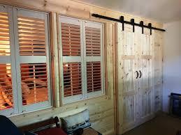 david carpentry image portfolio sliding barn doors