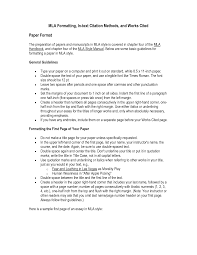 how to write a mla format paper essay mla format cover letter how to write essay in mla format how citing an essay mla essay mla citing mla essay thesis research paper sample