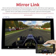 inch aftermarket android 6 0 touch screen gps navigation system
