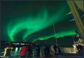 scandinavian cruise northern lights arctic circle northern lights cruise astronomical tours by mwt
